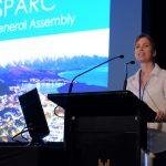 Veronika Eyring on behalf of the Scientific Organising Committee